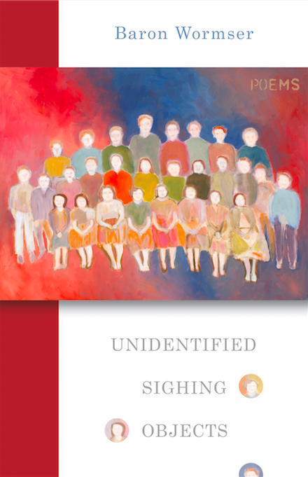 Unidentified Sighing Objects cover